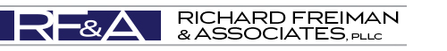 Richard Freiman & Associates, PLLC Logo